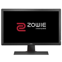 BenQ RL2455 24 TN VGADVIHDMI Multimedia  Monitor