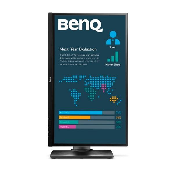 """BenQ BL2706HT 27"""" IPS 6ms HDMI/VGA/DVI - Monitor"""