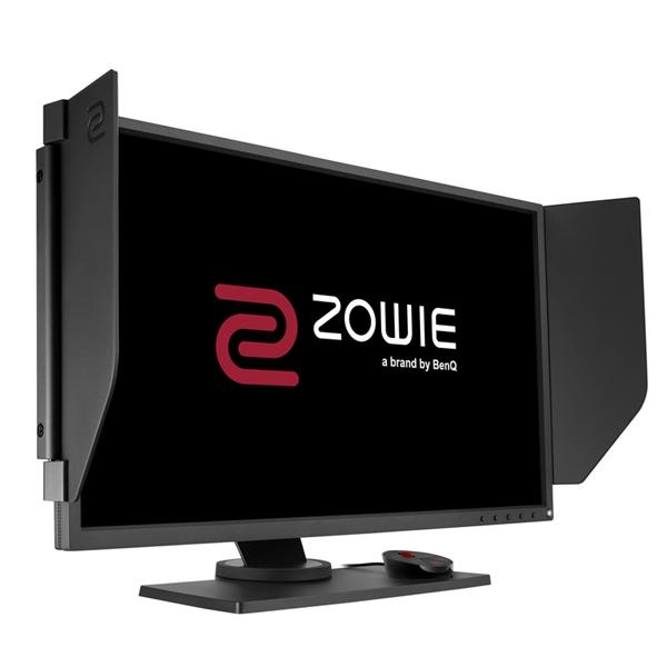 BenQ XL2546 25 TN 240HZ VGADVIHDMI Multimedia  Monitor