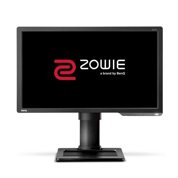 BenQ ZOWIE XL2411P 24″ TN 1ms DP HDMI DVI – Monitor