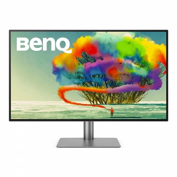 """BenQ PD3220U 31.5"""" 4K HDR10 USB 3.2 - Monitor"""