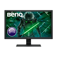"BenQ GL2780 27"" FHD 1ms 75Hz VGA HDMI Multimedia - Monitor"