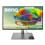 BenQ PD2725U 27 4K Thunderbolt 3  HDR 400  Monitor