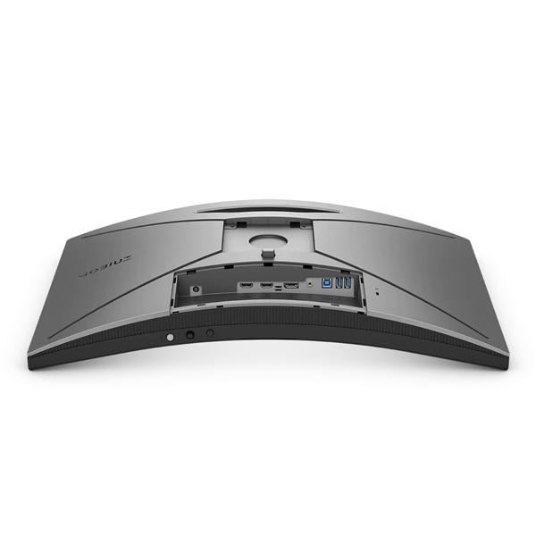 BenQ MOBIUZ EX2710R Curvo 27 QHD HDRi 1000R 165Hz 1ms  Monitor