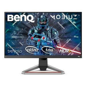 BenQ MOBIUZ EX2710S 27 FHD HDRi IPS 165Hz 1ms  Monitor