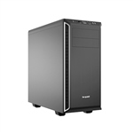 Be Quiet! Pure Base 600 black / silver - Caja