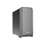 Be Quiet Silent Base 601 silver  Caja