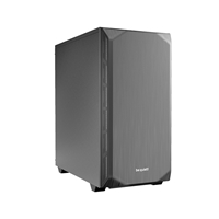 Be Quiet! Pure Base 500 negra - Caja