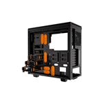 Be Quiet! Pure Base 600 window black / orange – Caja