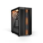 Be Quiet Pure Base 500DX negra  Caja