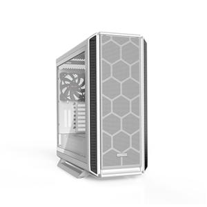 Be Quiet Silent Base 802 Cristal Templado USB Blanca  Caja