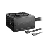 Be Quiet! System Power 9 500W 80+ Bronze – Fuente