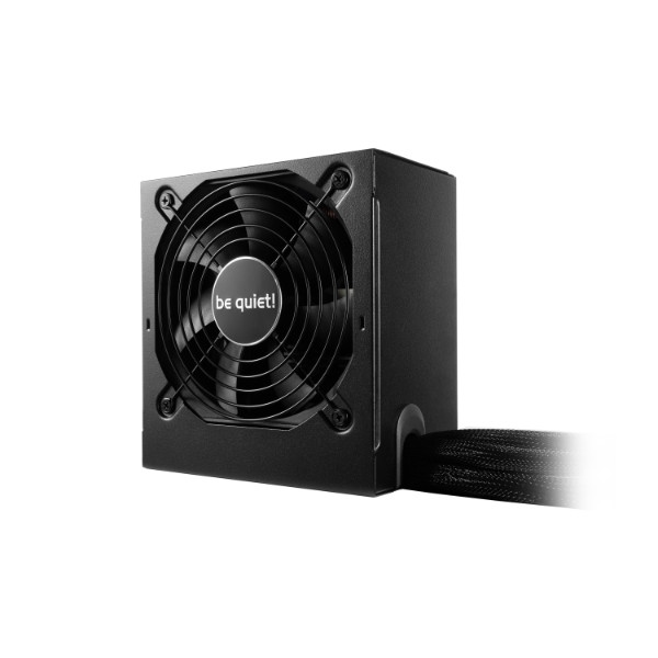 Be Quiet! System Power 9 600W 80+ Bronze – Fuente