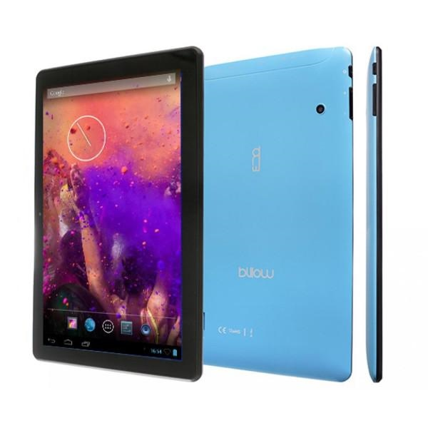 Billow X101 10″ 8GB 1GB Android 7 Azul – Tablet