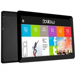 Billow X103 QC12Ghz 1GB 16GB 3G Android 7 Negro  Tablet