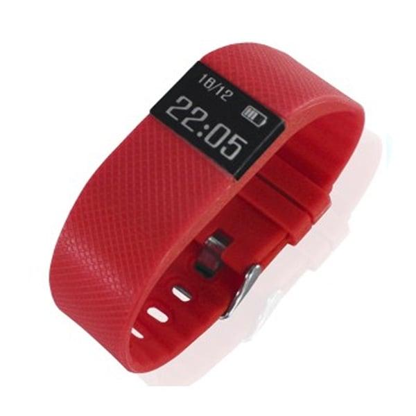 Billow XSB60 BT40 Rojo  Pulsera de Actividad