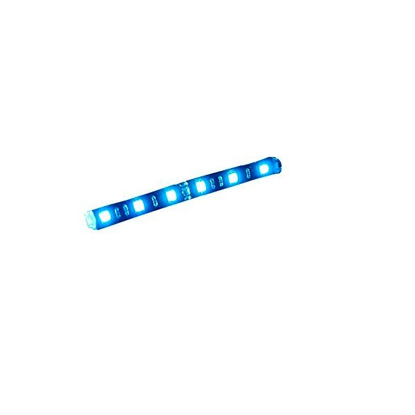 Bitfenix Alchemy LED Connect Azules - Accesorio para cajas