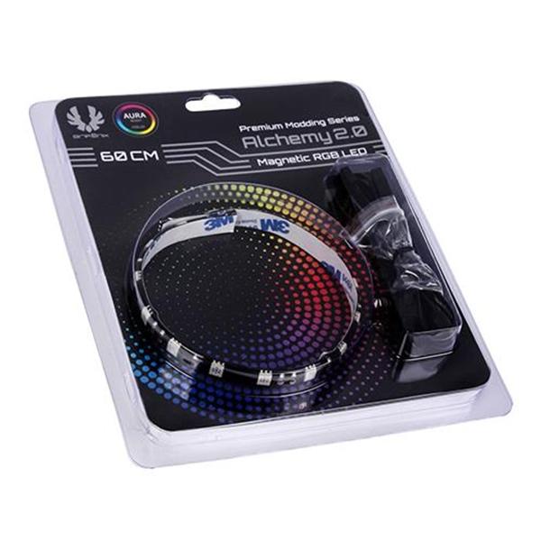 BitFenix Alchemy 2.0 RGB Magnética RGB 60cm - Tira LED