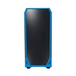 Bitfenix Aegis Core MicroATX azul  Caja