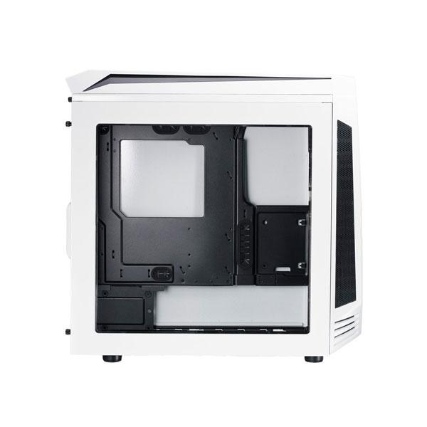 Bitfenix Aegis Core MicroATX blanca - Caja