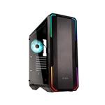 BitFenix Enso RGB asus aura cristal templado negra  Caja