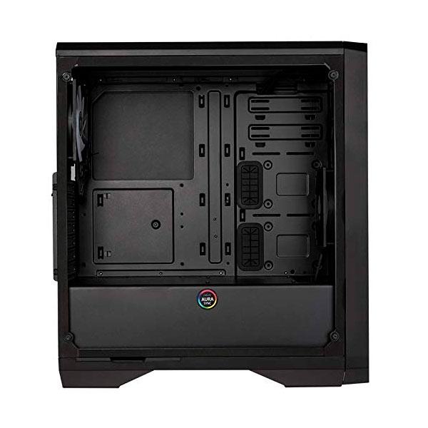 BitFenix Enso Mesh RGB negra TG - Caja