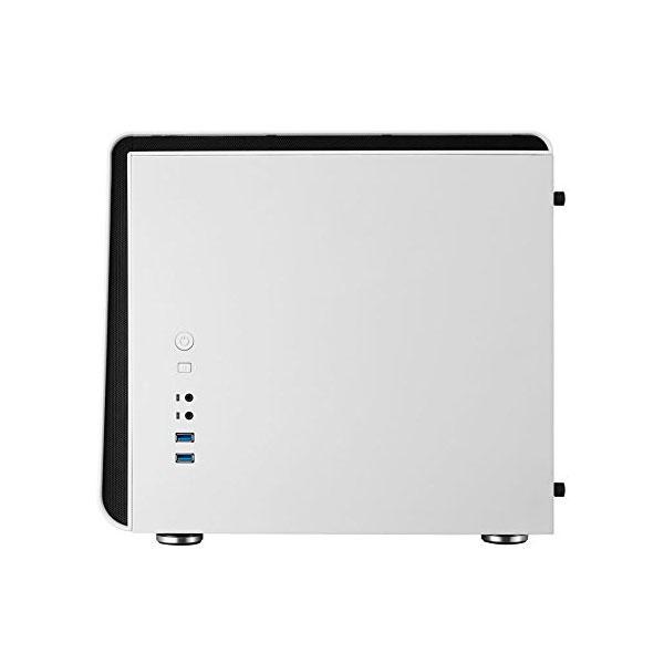 BitFenix Phenom M Micro-ATX Gehäuse - weiß