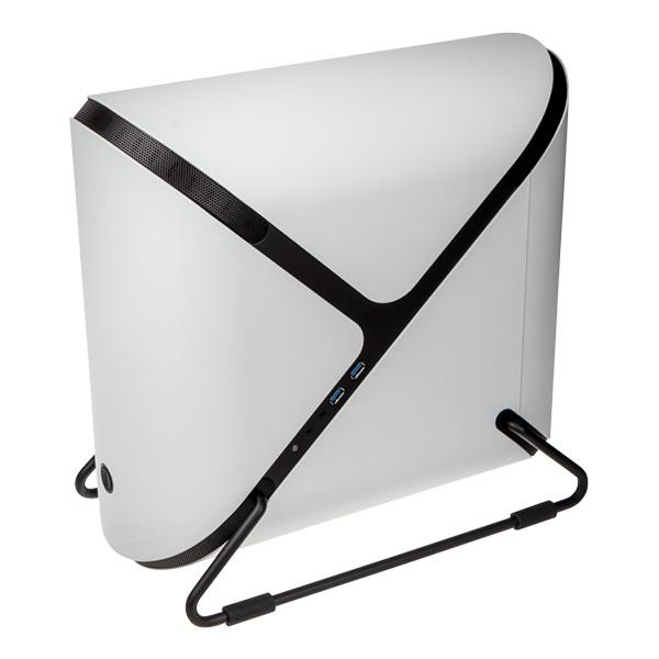 BitFenix Portal blanca Mini-ITX – Caja