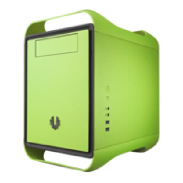 BitFenix Prodigy M Micro-ATX verde - Caja