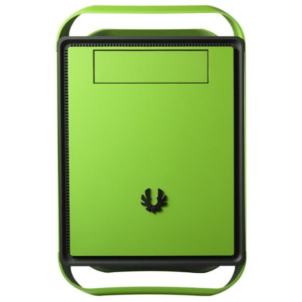 BitFenix Prodigy MiniITX verde  Caja
