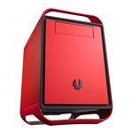 Bitfenix Prodigy Mini-ITX rojo - Caja