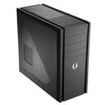 BitFenix Shinobi USB 3.0 negra con ventana – Caja