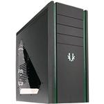 BitFenix Shinobi USB 3.0 negra y verde con ventana – Caja