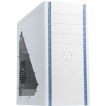 BitFenix Shinobi Core USB 3.0 blanca con ventana - Caja