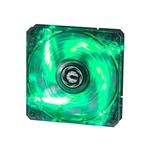 BitFenix Spectre PRO 120mm LED verde  Ventilador