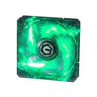 BitFenix Spectre PRO 120mm LED verde - Ventilador