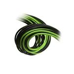 Bitfenix KIT Alchemy 62P8P24P verde negro  Cable moding