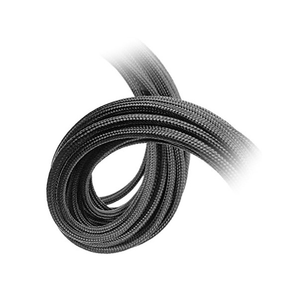 Bitfenix KIT Alchemy 6+2P/8P/24P negro - Cable moding