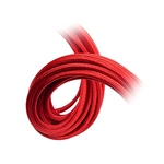 Bitfenix KIT Alchemy 6+2P/8P/24P rojo - Cable moding