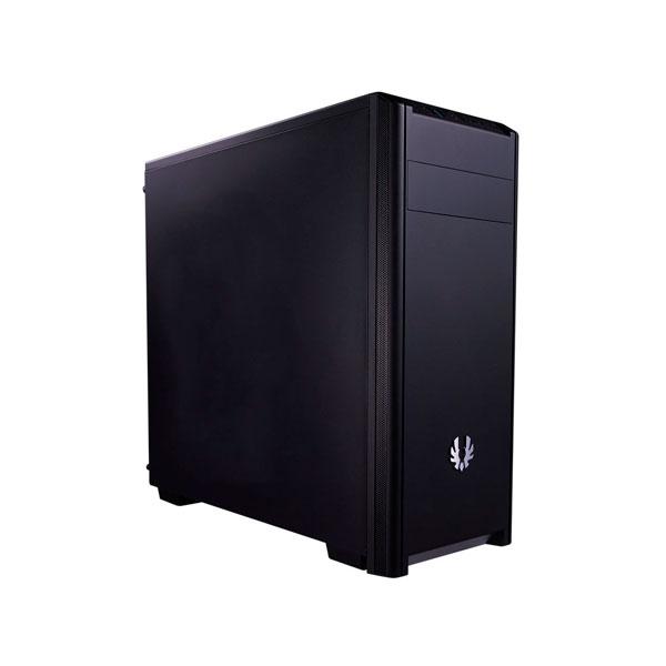 BitFenix Nova negra  Caja