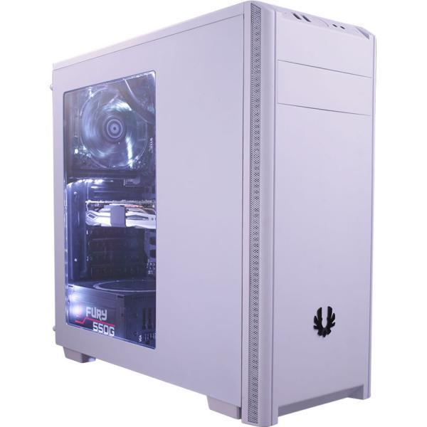 Bitfenix Nova ATX White con ventana  Caja