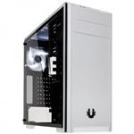 Bitfenix Nova TG Blanca con ventana de cristal - Caja