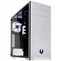 Bitfenix Nova TG Blanca con ventana de cristal – Caja