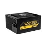BitFenix Whisper M 80 Plus 750 W - F.A.