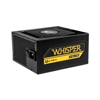 BitFenix Whisper M 80 Plus 750 W - F.A.