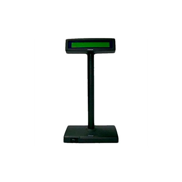 Bixolon bcd-2000k usb negro -Visor de precio