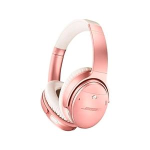 Bose Quietcomfort QC35 II Oro Rosa Bluetooth Cancelación Ruido  Auriculares