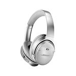 Bose Quietcomfort 35 II QC35 Plata BT ANC - Auriculares