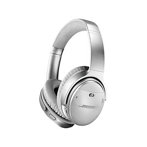 Bose Quietcomfort QC35 II Plateados Bluetooth Cancelación Ruido  Auriculares