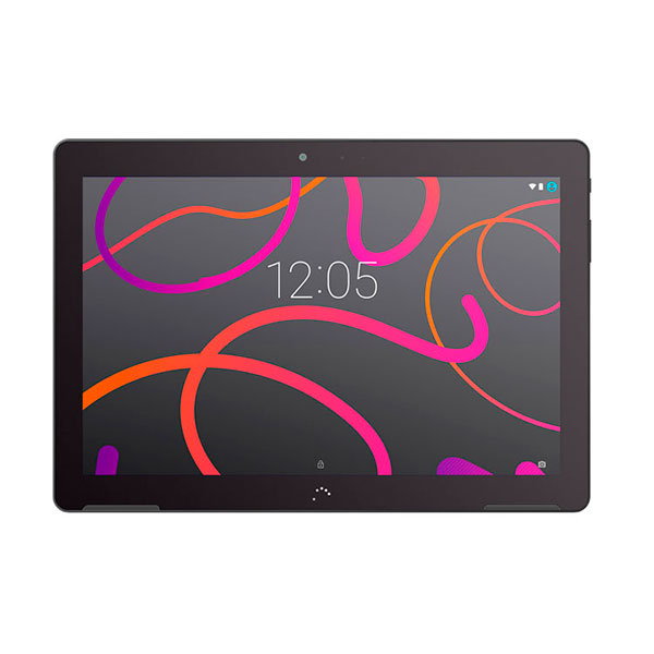 BQ Aquaris M10 101 16GB 2GB Negro  Tablet